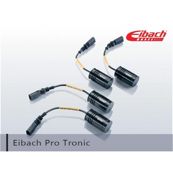 Eibach Pro-Tronic BMW 4 Cabrio (F33, F83) Alle Motorisierungen /