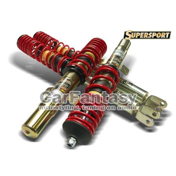 Schroefset Alfa Romeo Brera 939 Supersport