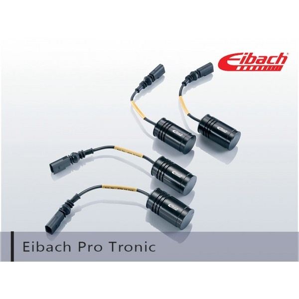 Eibach Pro-Tronic BMW 3 (F30, F35, F80) Alle Motorisierungen / a